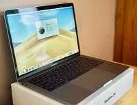 Apple MacBook Air 13.3″ Intel Core i7