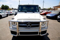 I am advertising my 2015 Mercedes Benz G63 AMG for sale