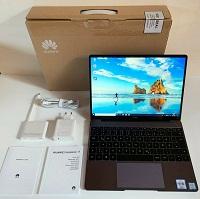 Huawei matebook 13-inch laptop