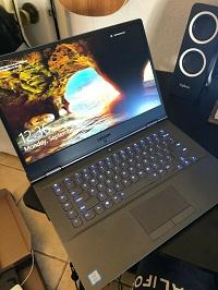Portatile Gaming Lenovo Legion Y530 15,6