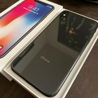 Apple-iPhone-X-256GB-Space-Gray-Unlocked-1