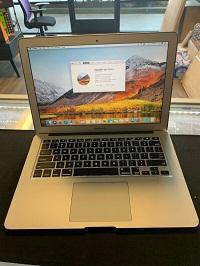 Apple macbook airport