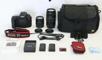 Canon EOS 5D Mark IV 30.4 MP Digital SLR