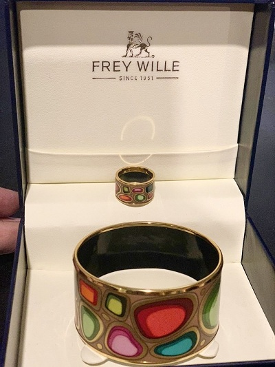 Frey wille jewelry