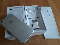 Ipone silver