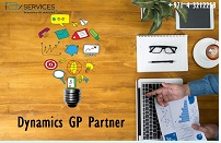 Microsoft Dynamics GP Partners