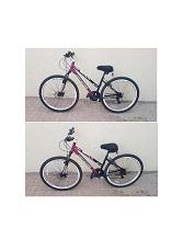 Unisex Bicycle