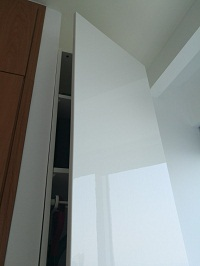 Wardrobe 50x60x229