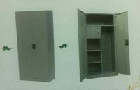 selling brand new 2 door steel cabinet