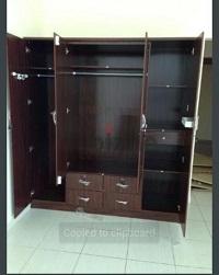 selling brand new 4 door cabinets