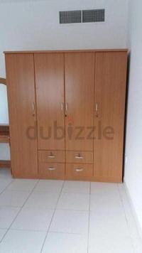 selling brand new 4 door wardrobes