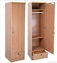 selling brand new single door cabinets