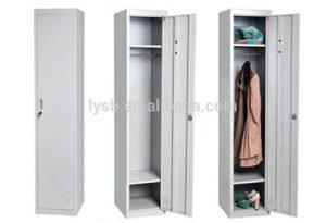 selling brand new single door steel cabinets