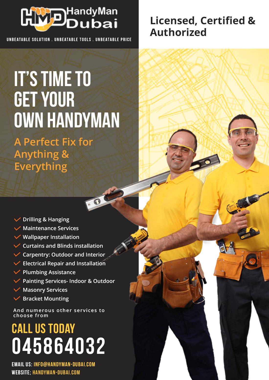 Handyman-Dubai-Infographics
