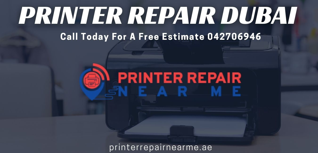 Printer Repair Near Me