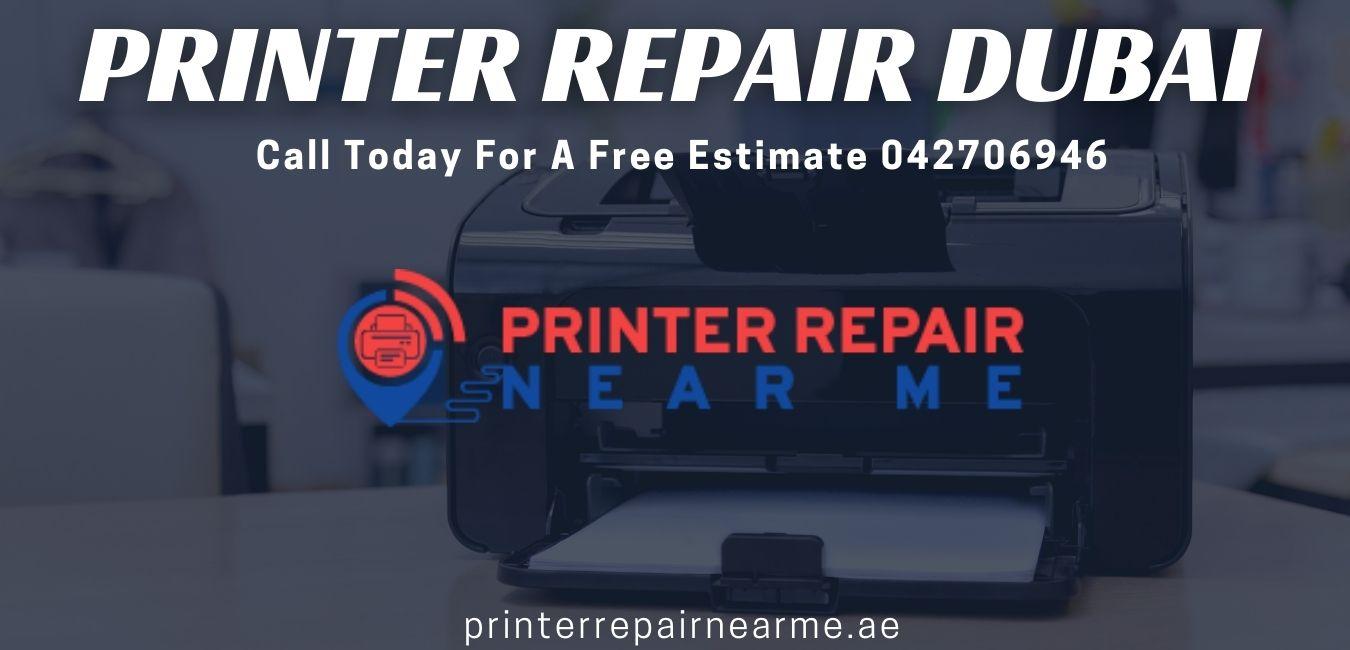 Printer Repair Near Me