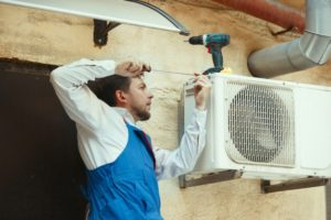 AC Repair Dubai